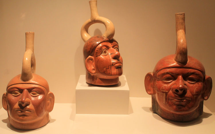 Fun things to do in Cusco, Peru -- Pre-Colombian Art Museum