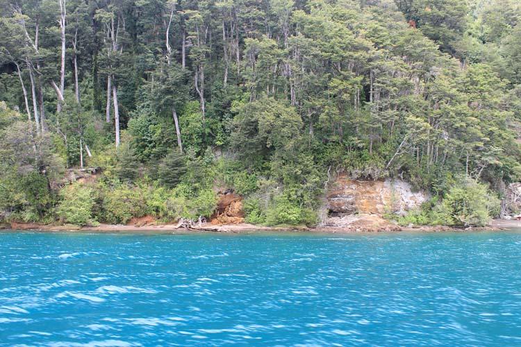 Lago Todos los Santos boat trip, Puerto Varas, Chile