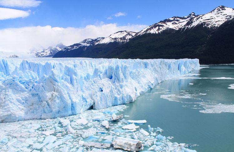 Perito Moreno Glacier, El Calafate, Patagonia, Argentina