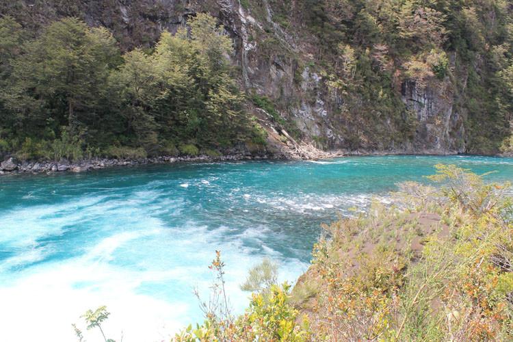 Puerto Varas and Vincente Pérez Rosales National Park: Exploring Chile's Lake District