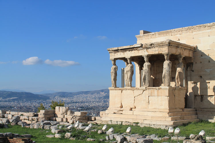 Europe on a budget: Athens, Greece
