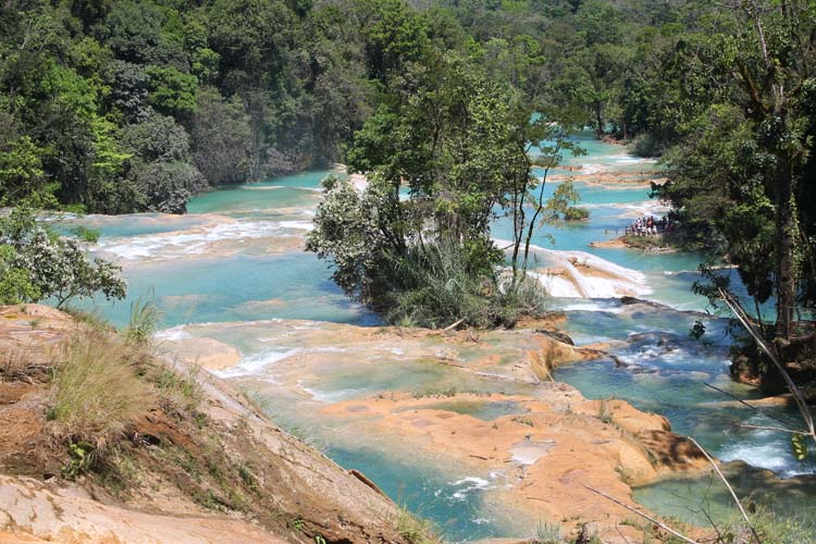 agua-azul-from-above