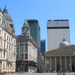 A Weekend in Buenos Aires: Extreme Sightseeing