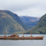 A Budget Cruise in Patagonia: The Navimag Ferry from Puerto Montt to Puerto Natales