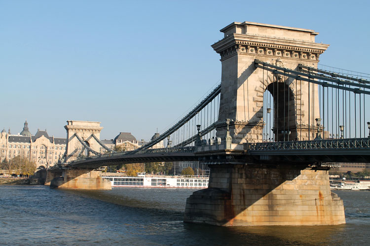 Europe on a budget: Budapest, Hungary