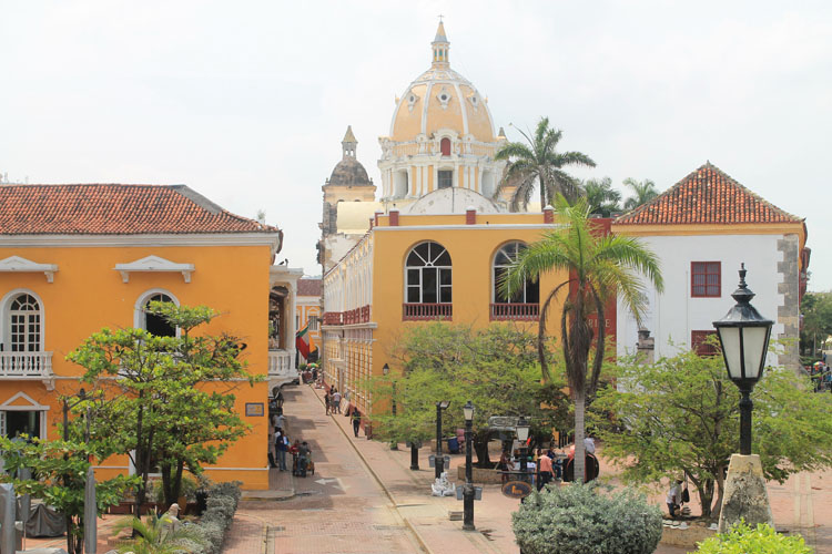 cartagena-from-city-walls