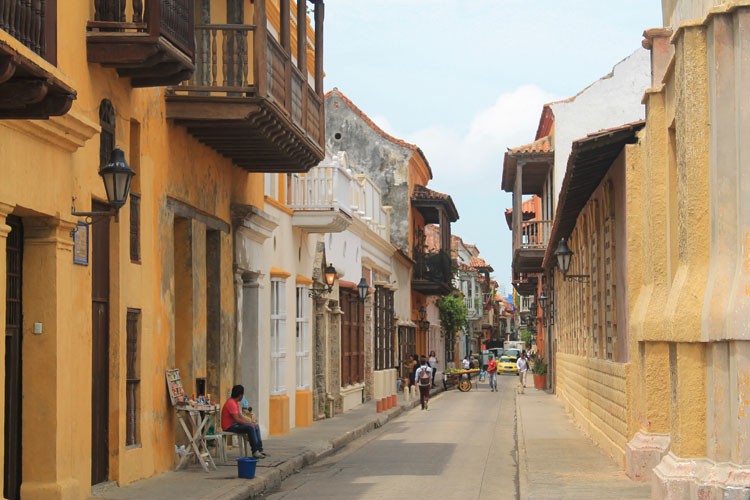 cartagena-old-town