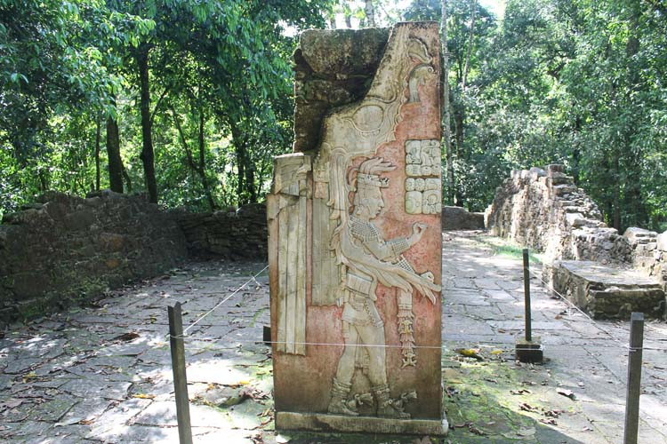 carving-palenque-mexico
