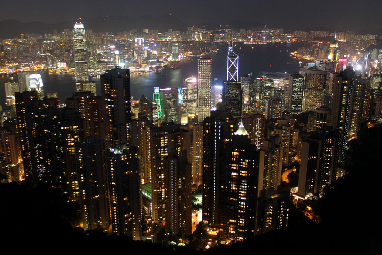 Backpacking in Hong Kong: Costs, Tips and Places to See