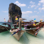 Backpacking in Thailand: Costs, Tips and Places to See