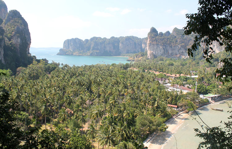 railay-east