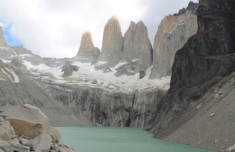 Stunning natural wonders in South America