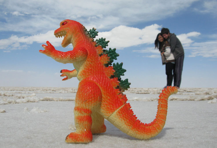 Uyuni salt flat tour, Bolivia: Salar de Uyuni photos