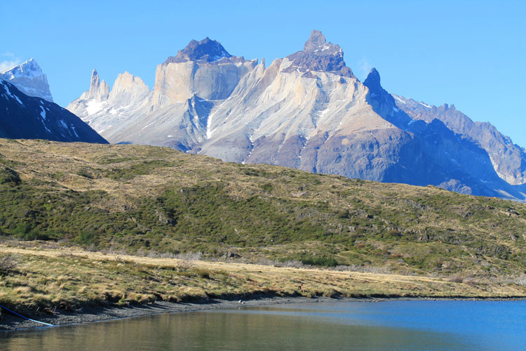 The W Trek, Torres del Paine National Park