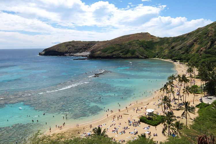 Backpacking in Hawaii: Oahu on a Budget
