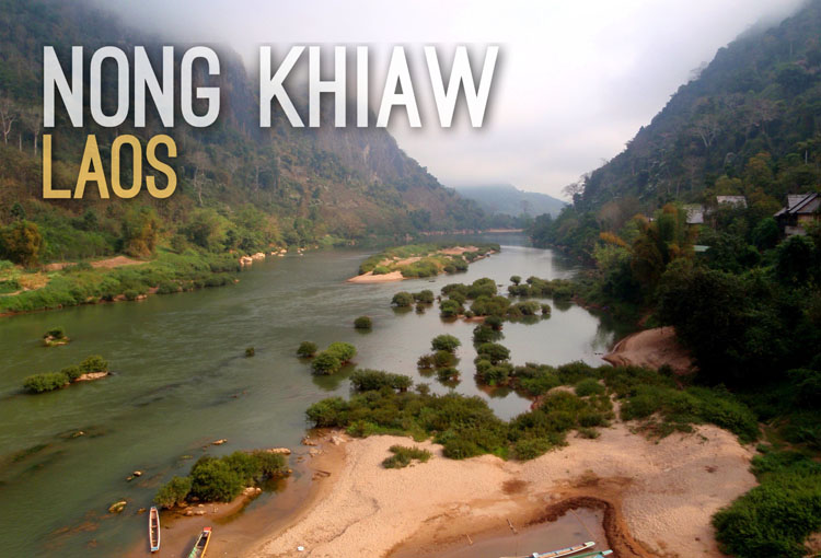 Planning a trip to Southeast Asia: Nong Khiaw