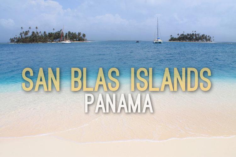 san-blas-islands