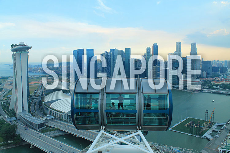 Planning a trip to Southeast Asia: Singapore