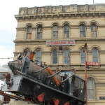A Day Trip to Oamaru, One of New Zealand's Best Preserved Old Towns