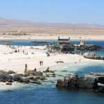 Bahia Inglesa: One of the Best Beaches in Chile