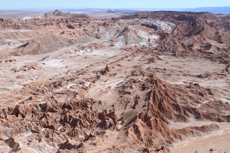 A Journey To The Valley Of The Moon Valle De La Luna Chile