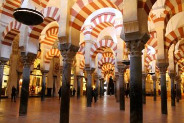 2 days in Córdoba, Spain