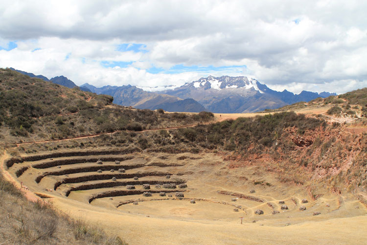 A Day Trip To Moray And Salinas De Maras The Surreal