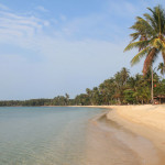 Koh Mak: Not Quite a Thai Island Paradise