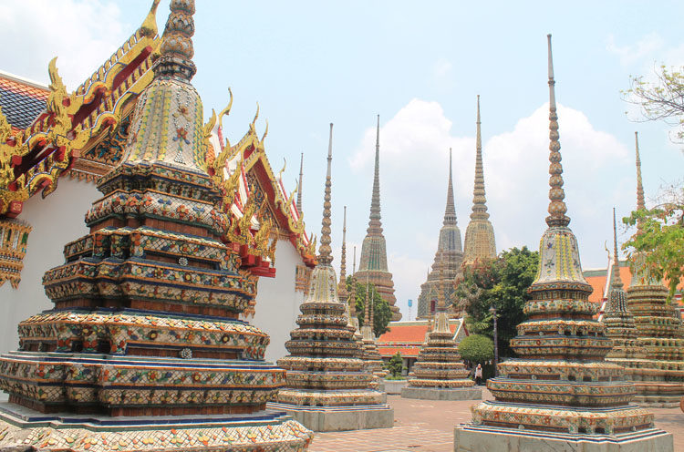 Best things to do in Bangkok, Thailand