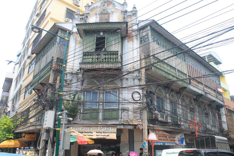 Best things to do in Bangkok, Thailand -- Chinatown