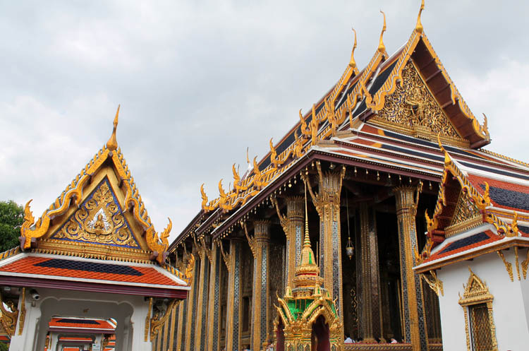 Best things to do in Bangkok, Thailand -- The Grand Palace