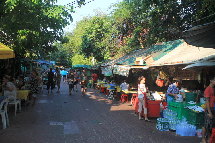 Best things to do in Bangkok, Thailand -- close to Khao San Road