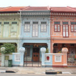 Photographing Singapore's Historic Shophouses