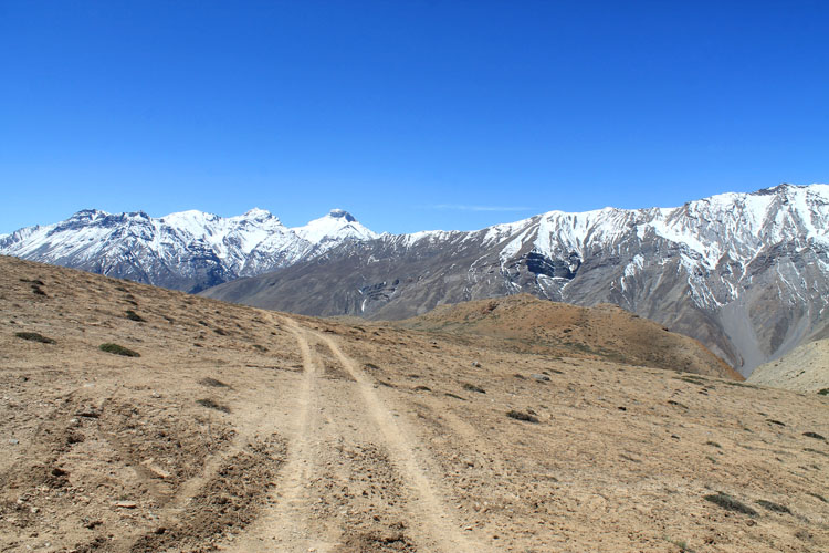 hiking-kibber-to-tashigang-spiti