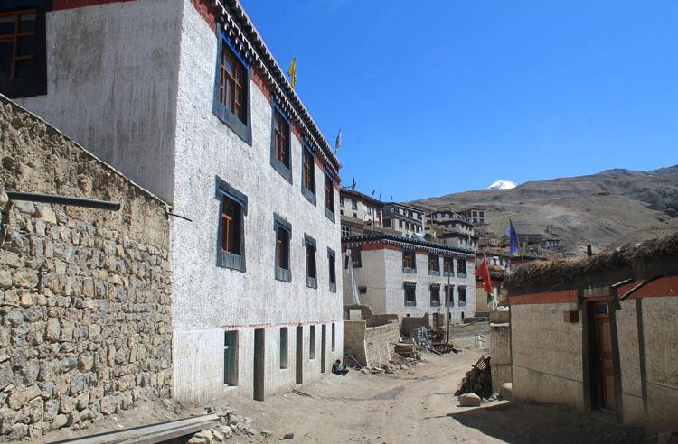 kibber-village-spiti