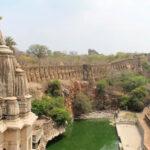 A Rickshaw Tour of Chittorgarh Fort, India