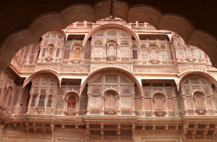 The Blue City: Exploring Mehrangarh Fort in Jodhpur (and a Trip to the Thar Desert)