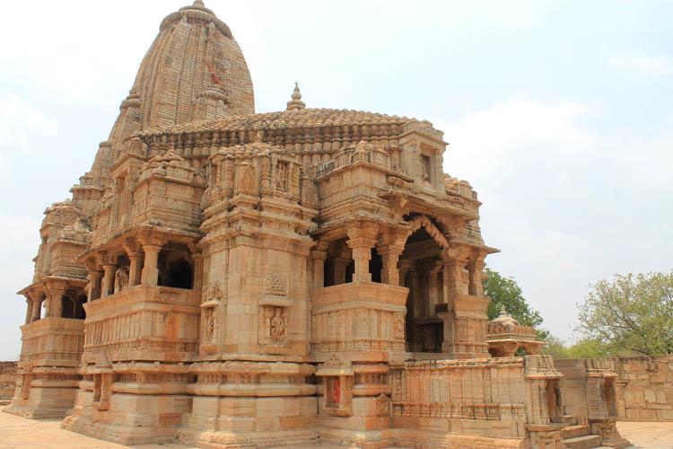 kumbha-shyam-temple-chittorgarh