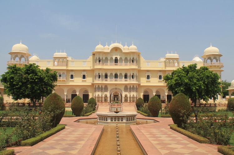 nahargarh-ranthambore-india