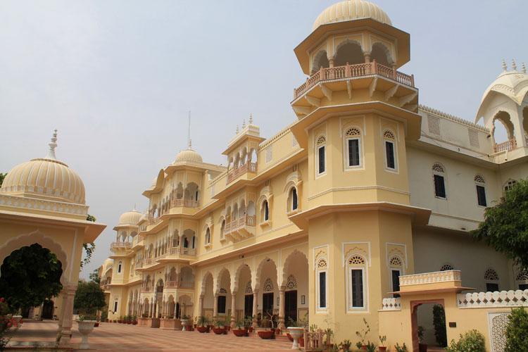 ranthambore-nahargarh-hotel