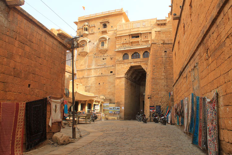 jaisalmer-fort-gate