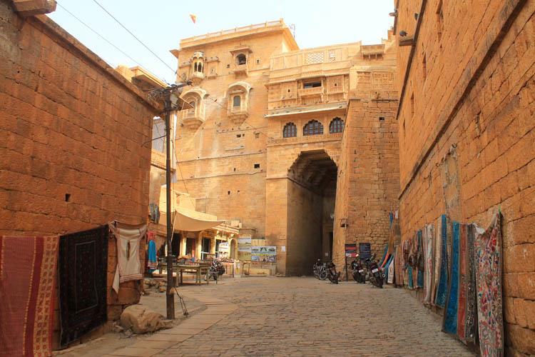 jaisalmer-fort-gate