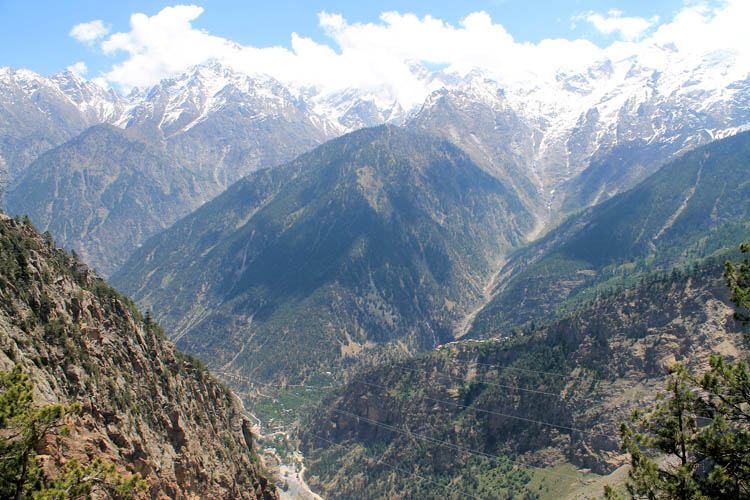 mountains-valley-kalpa-india