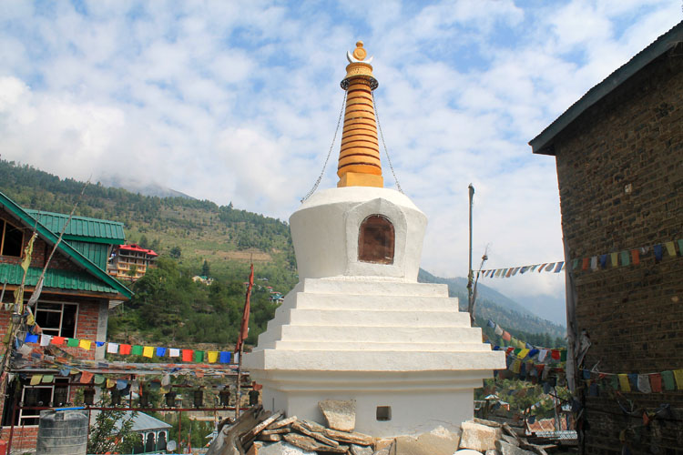 stupa-kalpa-himachal-pradesh
