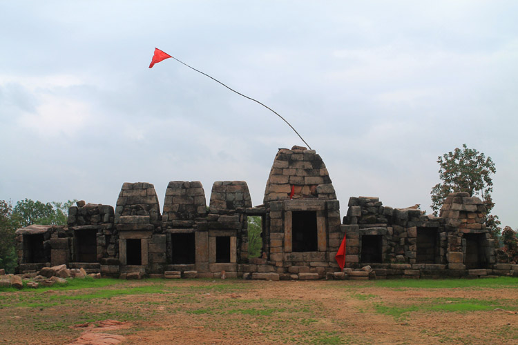 yogini-temple-khajuraho