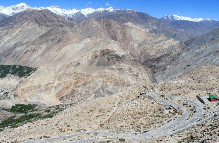 beautiful-view-nako-india