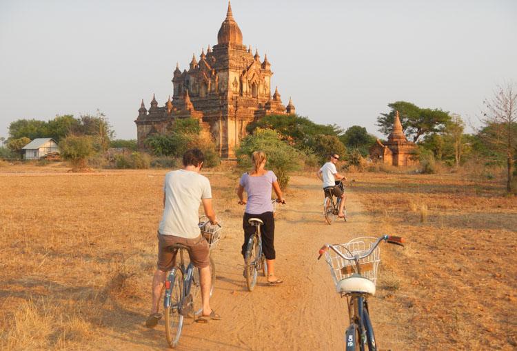 Bagan | Jonistravelling.com