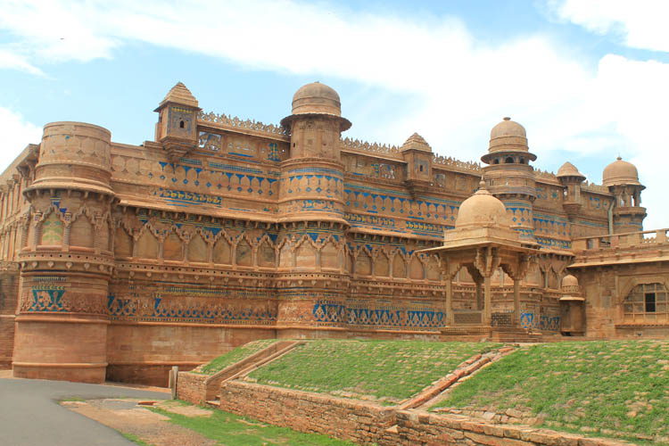 gwalior-fort-palace