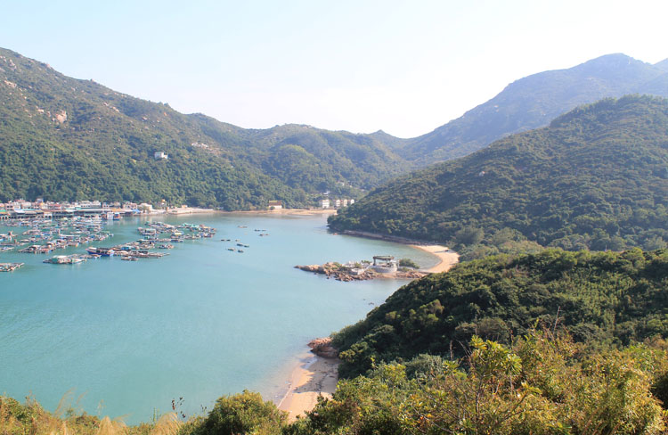 hiking-in-hong-kong-lamma-island