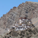 Hiking to Ki Monastery, Spiti: The Long Way Round
